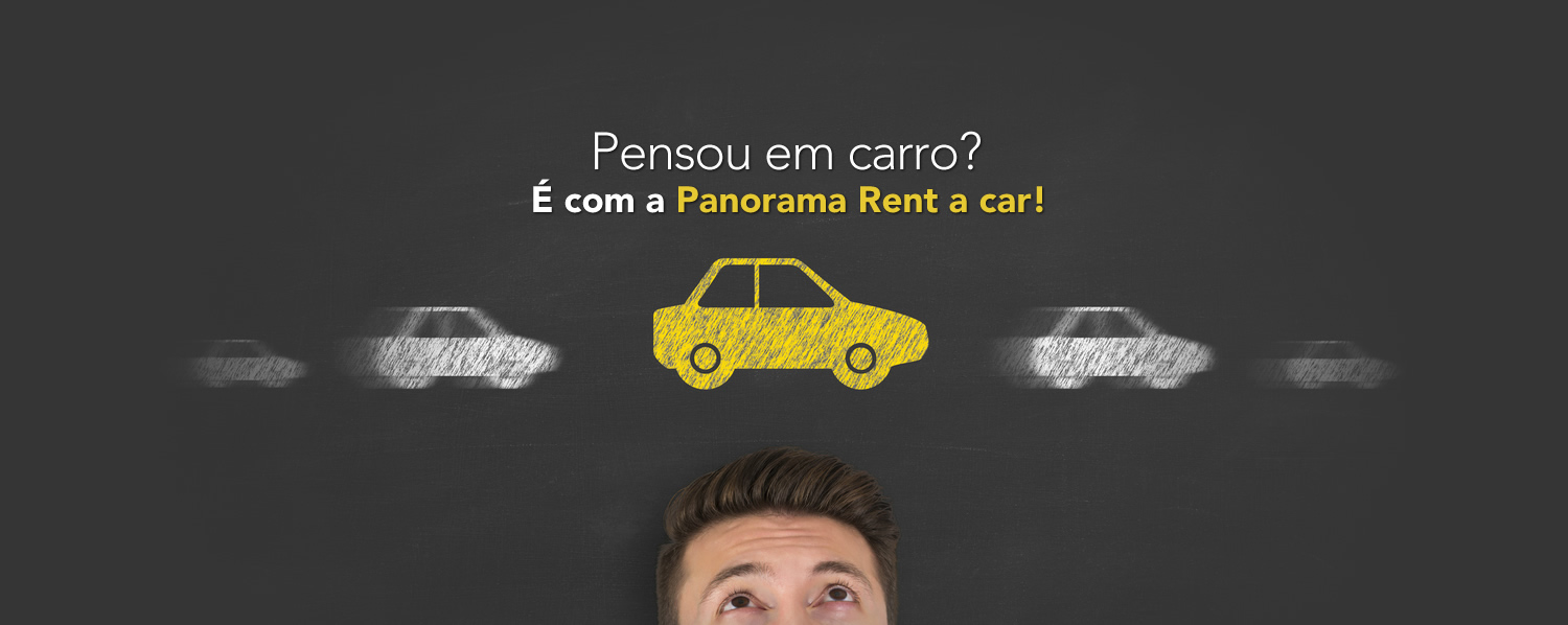 Panorama Rent Car